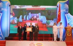Trường ĐH Thể dục Thể thao Bắc Ninh kỷ niệm 60 năm thành lập và đón nhận Huân chương Lao động hạng Nhất