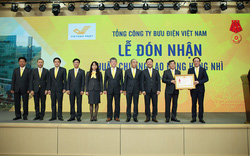 Tăng trưởng trên 22%, Bưu điện Việt Nam đặt mục tiêu lợi nhuận trước thuế dự kiến trên 633 tỷ đồng năm 2020