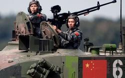 Sức mạnh quân sự Trung Quốc đang ở đâu?