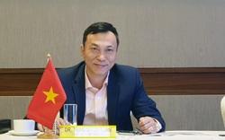 Phó chủ tịch VFF Trần Quốc Tuấn đảm nhiệm cương vị Trưởng điều hành VCK U23 châu Á 2020
