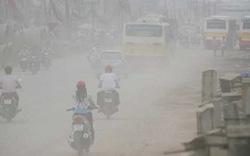Bộ Y tế lần đầu tiên ra khuyến cáo về ô nhiễm không khí tại Hà Nội