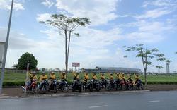 """Ứng dụng gọi xe """"be"""" kỷ niệm 1 năm ra mắt với vị thế số 2 tại Việt Nam"""