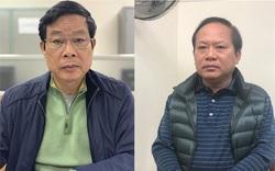 Sáng nay (16/12), phiên tòa xét xử 2 cựu Bộ trưởng liên quan đến vụ án AVG chính thức diễn ra