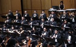 Nhiều nghệ sĩ nổi tiếng tham gia hòa nhạc kỷ niệm 250 năm sinh Beethoven