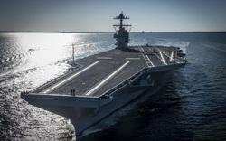 Ẩn tình sau hàng chục cuộc tập trận chung của Mỹ tại Biển Đông
