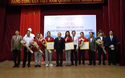 Thừa Thiên Huế sẽ xem xét để các VĐV đạt thành tích cao tại SEA Games 30 được vào biên chế