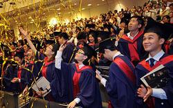 Sứ mạng của các trường đại học là tạo điều kiện cho du học sinh trở về được học ở môi trường tốt nhất