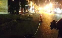 Nghệ An: Rượt đuổi hỗn chiến trong đêm, 2 thanh niên tử vong, một người nguy kịch