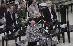 Bị cáo Phan Thị Mai Hoa: Ông Phạm Nhật Vũ rất gay gắt khi tôi nói giá trị sổ sách của AVG chưa bằng 1/10 giá mua