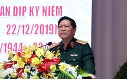 Bộ trưởng Ngô Xuân Lịch: Tri ân, biết ơn sâu sắc tới các vị tướng lĩnh, cán bộ cao cấp quân đội qua các thời kỳ