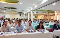 Tập huấn Chương trình giáo dục phổ thông mới cho hàng trăm cán bộ quản lý cơ sở giáo dục tiểu học cốt cán