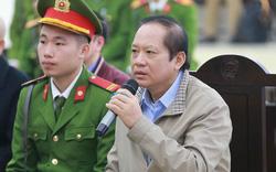 Cấp dưới tố ông Nguyễn Bắc Son ngay tại tòa: