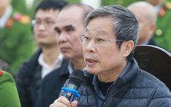 Cựu Bộ trưởng Nguyễn Bắc Son bất ngờ thay đổi lời khai, không thừa nhận đã nhận 3 triệu USD từ Phạm Nhật Vũ