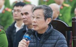 Nói lời sau cùng, cựu Bộ trưởng Nguyễn Bắc Son gửi lời xin lỗi Tổng Bí thư Nguyễn Phú Trọng