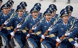 Trung Quốc liên tục hành động khi Mỹ xa rời Trung Đông