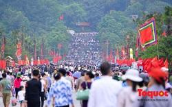 Bộ VHTTDL chủ trì Lễ dâng hương Giỗ Tổ Hùng Vương 2020