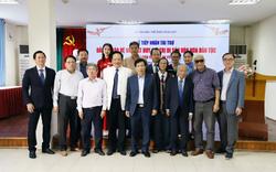 Viện Văn hóa Nghệ thuật quốc gia Việt Nam tiếp nhận tài trợ 20 tỷ đầu tư và phát huy giá trị di sản văn hóa dân tộc
