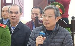 Để xảy ra sai phạm: Cựu Bộ trưởng Nguyễn Bắc Son nói mình đã quá tin vào anh em cấp dưới