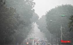 Ô nhiễm không khí ở Hà Nội và TP HCM: Bộ Tài nguyên và Môi trường họp khẩn tìm nguyên nhân