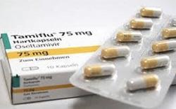 """Chỉ còn 1.720 viên thuốc Tamiflu tồn kho khi dịch cúm đang """"nóng"""""""
