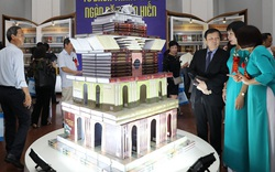 Tủ sách Thăng Long ngàn năm văn hiến- tập đại thành vô giá về Thăng Long - Hà Nội