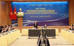 Phó Thủ tướng thường trực Trương Hòa Bình: Cần tuyên truyền pháp luật hiệu quả qua mạng xã hội để hạn chế thông tin xấu độc
