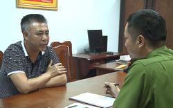 Chủ khách sạn Bavico Nha Trang bị bắt khi đang trốn truy nã tại Huế