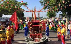Đồng Nai: Các lễ hội đã góp phần đẩy mạnh và nâng cao đời sống văn hóa cho nhân dân