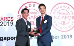 Vinamilk nhận giải thưởng doanh nghiệp xuất khẩu của châu Á 2019