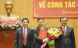 Nhân sự mới tại các tỉnh Đắk Lắk, Hải Phòng, Quảng Nam, Hưng Yên