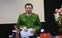 """Xuất hiện tình trạng đối tượng người Đài Loan, Trung Quốc... lập công ty """"bình phong"""" để vận chuyển trái phép ma tuý"""