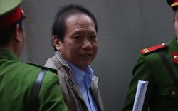Viện kiểm sát đề nghị 14 – 16 năm tù cho cựu Bộ trưởng Trương Minh Tuấn