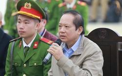 """Cựu Bộ trưởng Trương Minh Tuấn: """"Sai phạm như những nhát chém để lại vết sẹo trong tâm hồn tôi đến hết cuộc đời"""""""