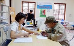 Chi trả người có công với cách mạng qua Bưu điện: thuận tiện, an toàn
