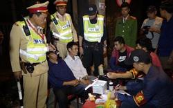Quảng Bình: Bắt đối tượng tàng trữ ma túy và vũ khí nóng trên xe ô tô