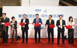 Bamboo Airways khai trương đường bay quốc tế thường lệ kết nối Hà Nội – Đài Bắc