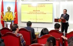 Thứ trưởng Lê Khánh Hải: Trung tâm Công nghệ thông tin đã có sự phát triển ổn định, bền vững