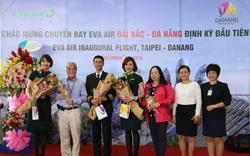 EVA Air khai trương đường bay hàng ngày Đài Bắc-Đà Nẵng