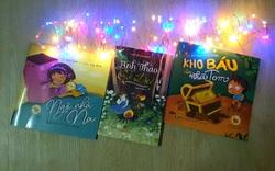 Những món quà ý nghĩa dành cho các bé dịp Giáng sinh