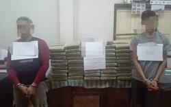 Quảng Trị: Liên tiếp bắt giữ số lượng lớn ma túy vận chuyển qua biên giới