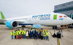 Tin tức kinh tế nổi bật trong tuần: Bamboo Airways khai thác máy bay thân rộng Boeing 787-9 Dreamliner