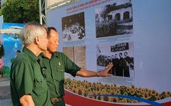 Triển lãm tranh cổ động kỷ niệm ngày thành lập Quân đội nhân dân Việt Nam
