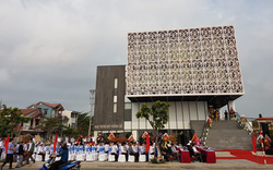 Đà Nẵng công nhận điểm du lịch Nhà trưng bày Hoàng Sa
