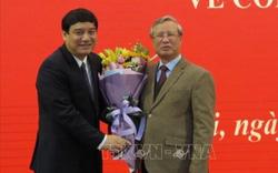 Bộ Chính trị điều động cán bộ 7x giữ trọng trách Phó Chánh văn phòng TƯ Đảng