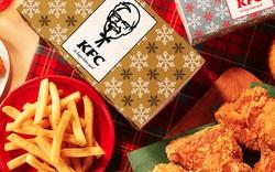 KFC đã