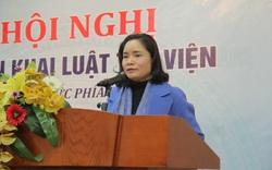 Hội nghị triển khai Luật Thư viện khu vực phía Bắc