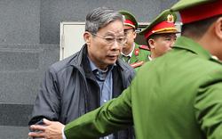 Vụ án AVG: Cựu Bộ trưởng Nguyễn Bắc Son nhận mức án chung thân