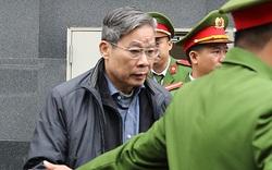 Cựu Bộ trưởng Nguyễn Bắc Son kháng cáo: