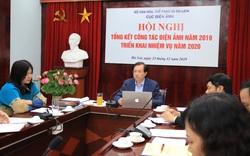 Thứ trưởng Tạ Quang Đông: Hợp tác, liên kết là hướng đi tốt nhất để tận dụng lợi thế, khắc phục khó khăn của ngành Điện ảnh