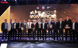 Top 8 thành tích nổi bật của Thể thao Việt Nam trong năm 2019